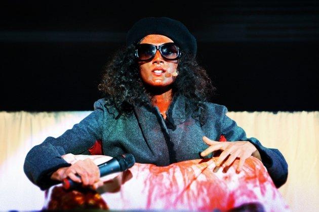 Спектакль Театра ди Капуа «Медея»