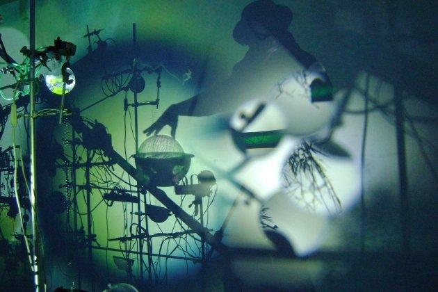 Международный фестиваль искусств Cross Art