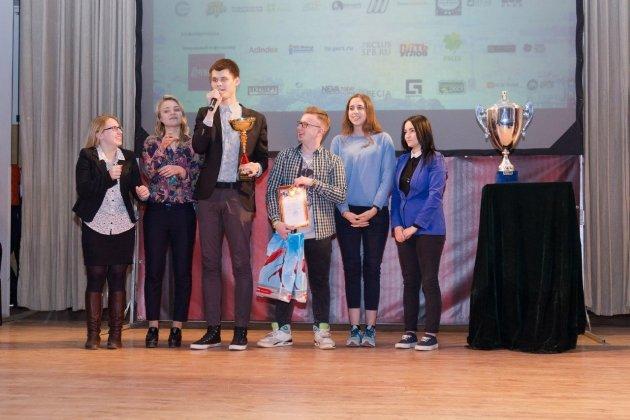 XVII Всероссийский Фестиваль «PR – профессия третьего тысячелетия»
