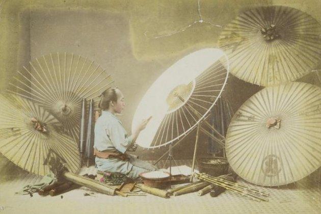 Выставка «Японский сувенир»