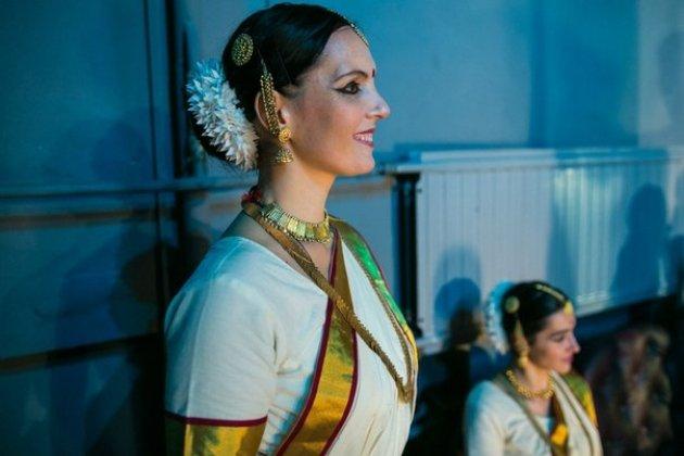 Фестиваль индийской культуры «Гималаи-Арт»