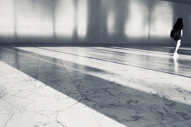 Выставка Йоханнеса Жерара «Предчувствуя Тебя»