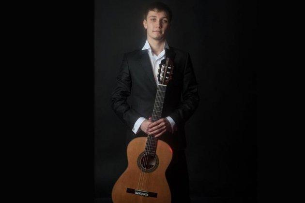 Концерт «Наполним музыкой сердца»