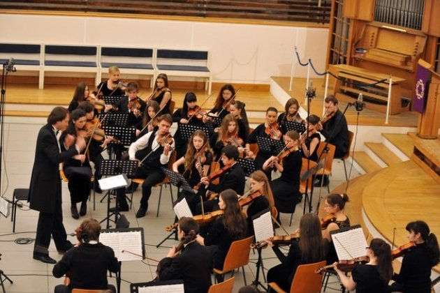 Концерт «Карл Орф «Кармина Бурана»