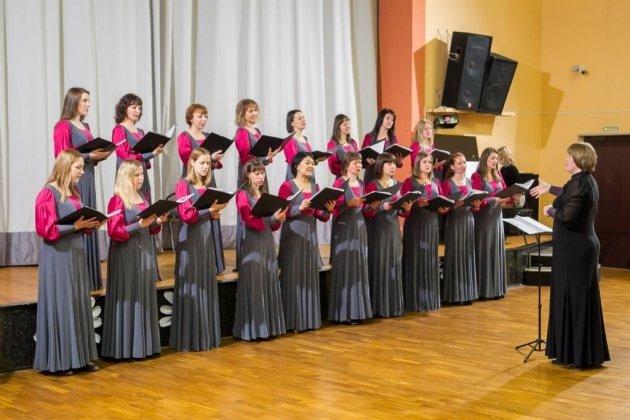 Форум хоровых собраний