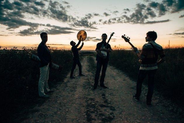 Вечер прогрессивного рока с группами «Roz Vitalis» и «Enine»