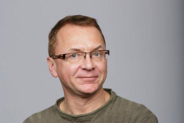 Дмитрий Губин. Лекция о non-fiction