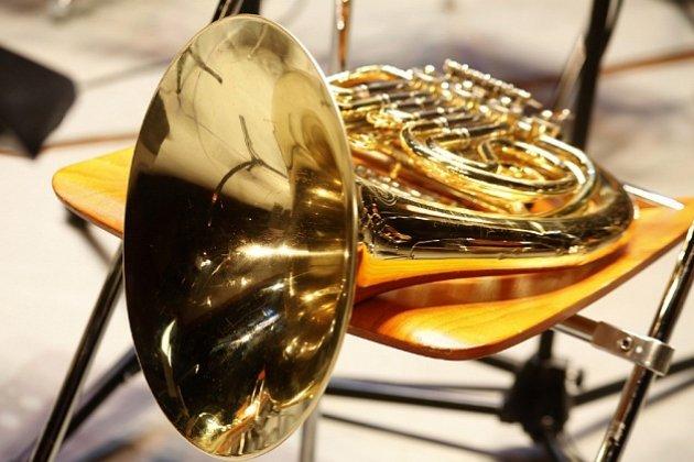 Праздничный концерт духового оркестра военно-морской академии