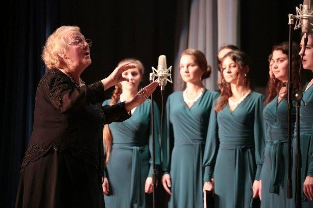 Концерт «Форум хоровых собраний»