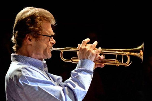 Концерт «All best jazz trumpets in jazz»