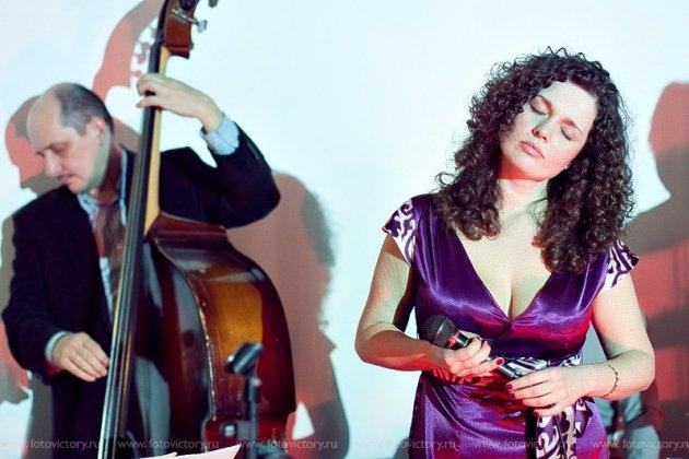 Концерт Виктории Урусовой «Нежный голос в стиле jazz&bossa nova»