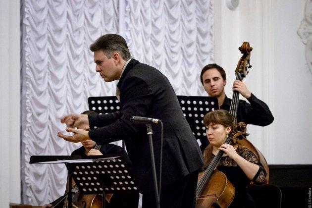 Концерт «Оперные фантазии»