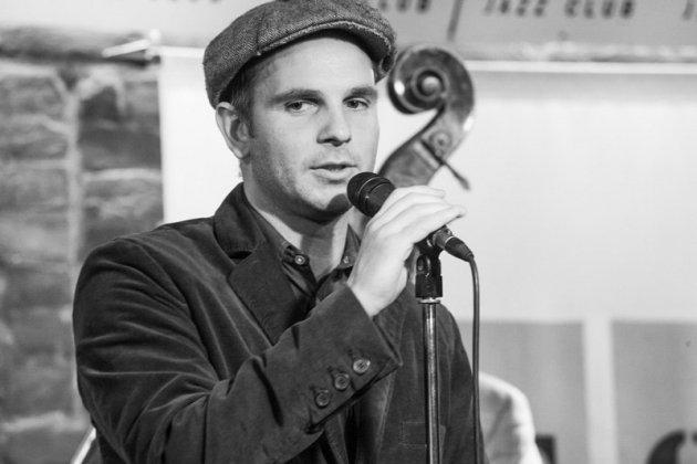 Концерт Егора Захарова и Domino Quartet