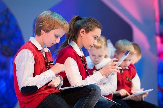 Международный форум о возможностях детского образования «EdCrunchSpb»