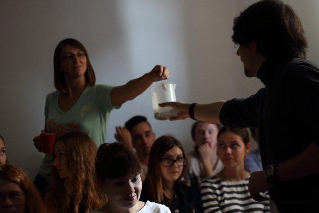 Открытые лекции в Школе Академической Фотографии