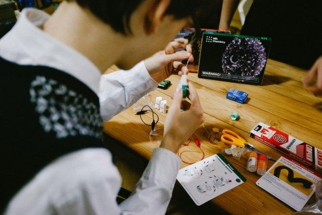 Профориентационное мероприятие для школьников, студентов и их родителей «Цифровые Джунгли»