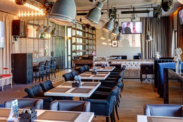 Ресторан «Bar-in»