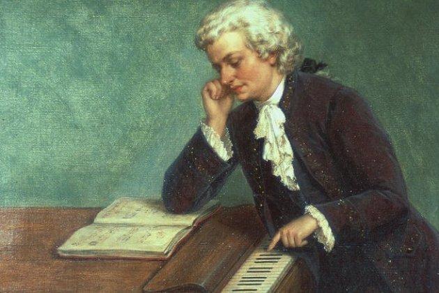 Осенний музыкальный марафон «Все симфонии Вольфганга Амадея Моцарта»