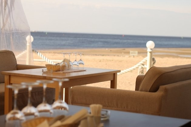 Клубный ресторан «Royal Beach»