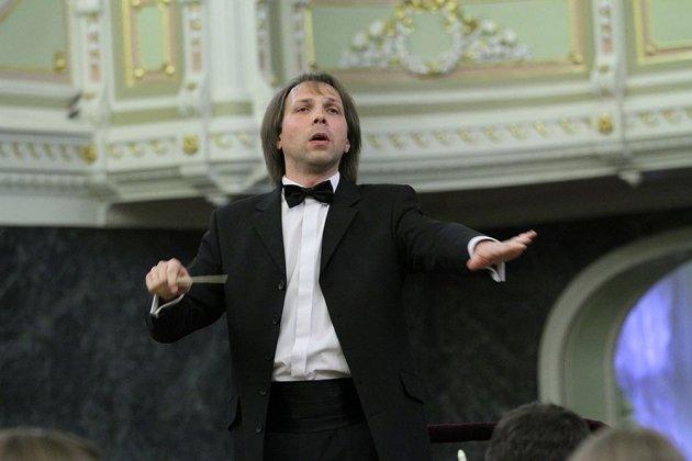 Концерт «Петр Ильич Чайковский: лучшие сочинения»