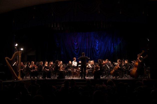 Концерт «В вихре вальса с Йоганном Штраусом»