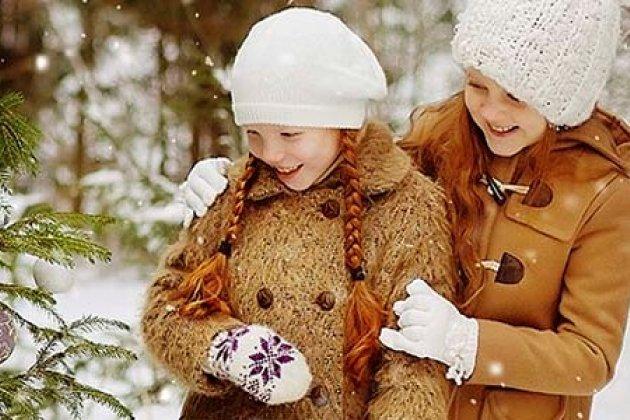 Фотовыставка «Зимние истории»