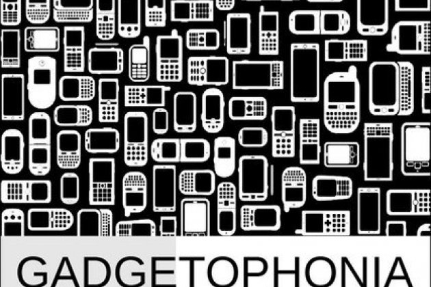 Оркестр повседневной электроники «Gadgetophonia»