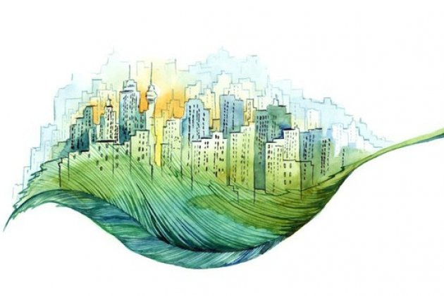 Экологический фестиваль «Представь Зеленое»