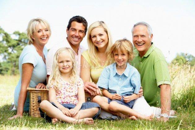 День семьи, любви и верности в Питерлэнде