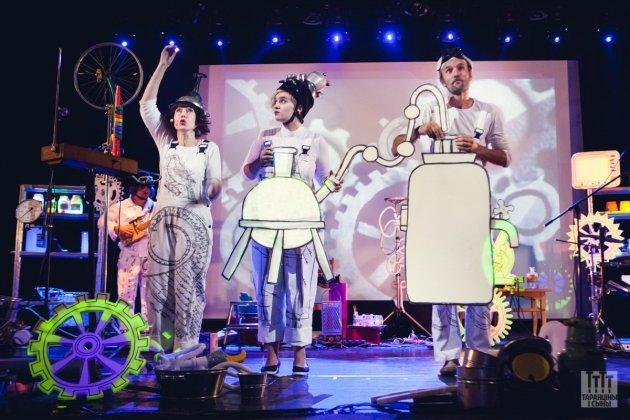 Фестиваль «День сказок»