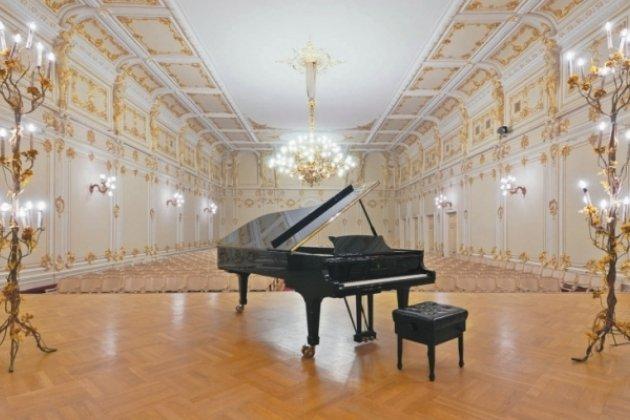 Концерт к юбилею Сергея Слонимского