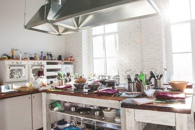 Кулинарная школа «Красиво подано»