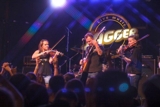 IV Международный фестиваль «Роковые скрипки»