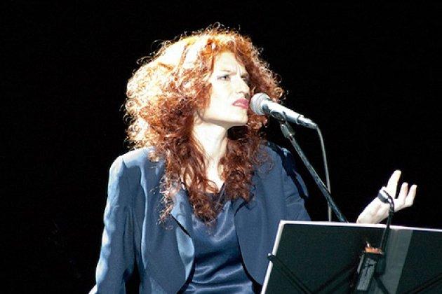 Концерт - спектакль «Не молчи, сердце»