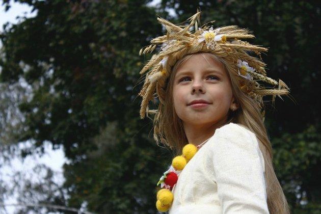 VI фестиваль женских премудростей «Бабье лето»
