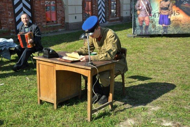 Фестиваль ретротехники «ФОРТуна»