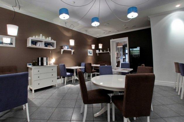 Cafe Abajour