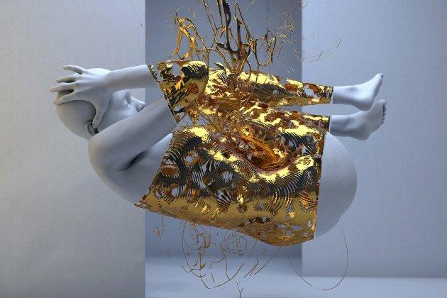 Выставка «Цифровые сны»