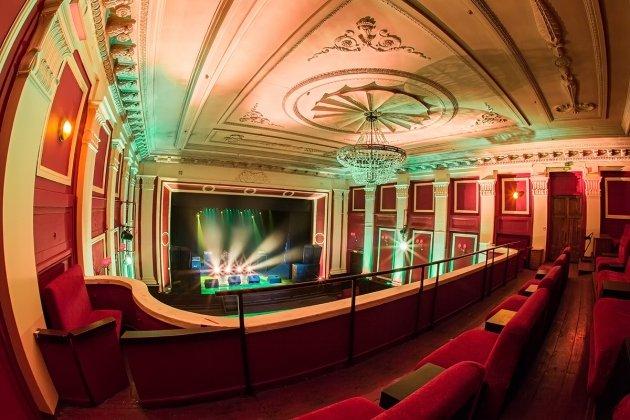 Клуб «Opera Concert Club»