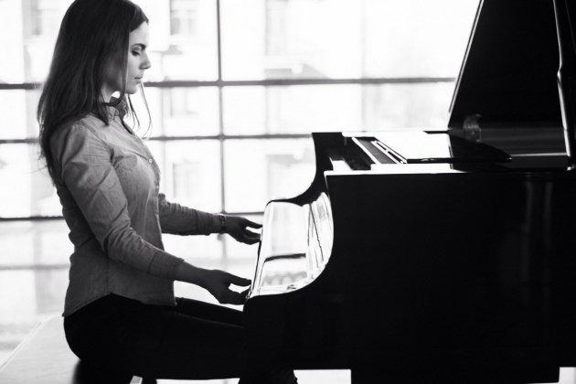 Экспериментальный концерт «Romance & The prepared piano»