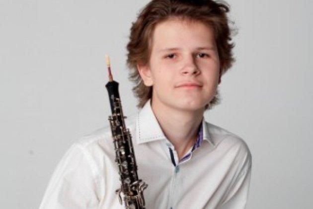 Концерт цикла «Молодые исполнители России»