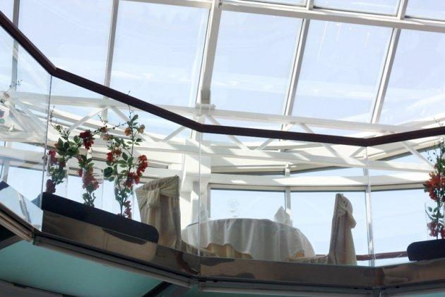 Гостиница Амбассадор в Спб