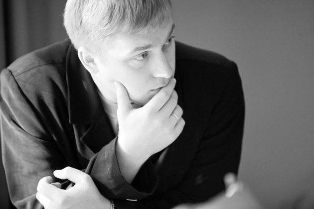 Творческий вечер Андрея Пастушенко «Словом и музыкой»