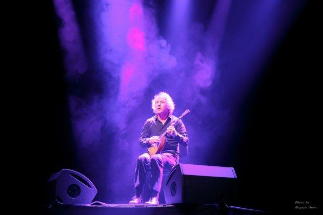Большой осенний концерт Алексея Архиповского