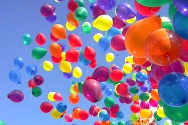 VI общегородской флешмоб ко Дню защиты детей