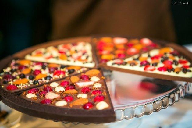 Праздник Шоколада