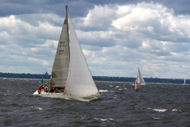 В Петербурге и Ленобласти будут развивать водный, круизный и яхтенный туризм