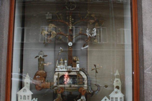 Адрес большого театра кукол в петербурге
