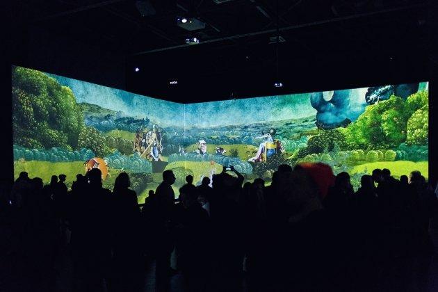 Год Босха в России. Выставка «Босх. Ожившие видения»