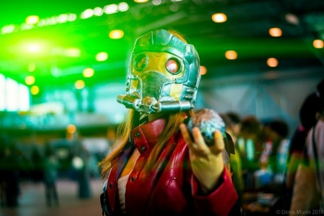 17-й ежегодный международный фестиваль фантастики, кино и науки «Старкон»